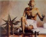 Ghandhiji\'s Khadi